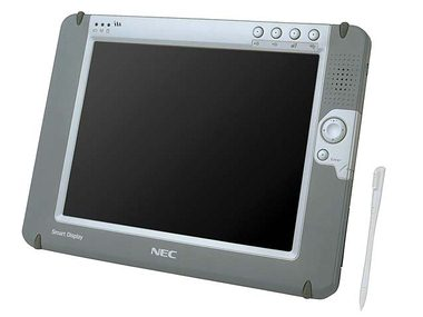Smart Display SD10 от NEC