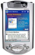 Новая версия Pocket SlideShow поддерживает Windows Mobile 2003